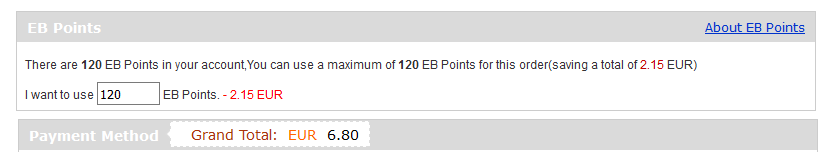 eb-points
