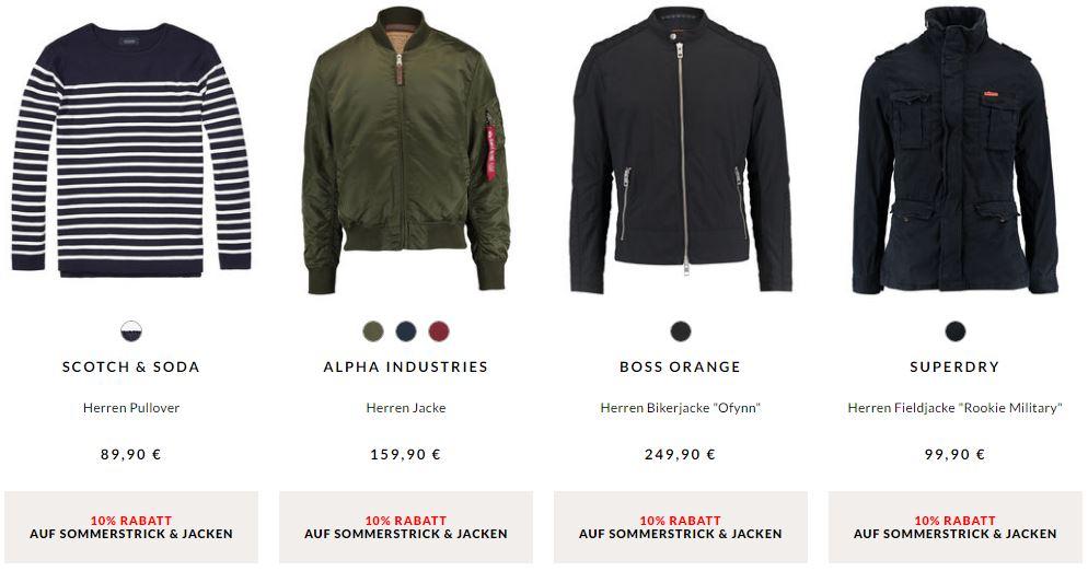 Rabatt Engelhorn Fashion