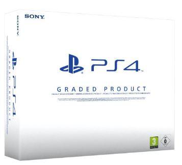 PlayStation 4 – Konsole B Chassis 500GB (Zertifiziert und Generalüberholt) für nur 199,- Euro inkl. Versand