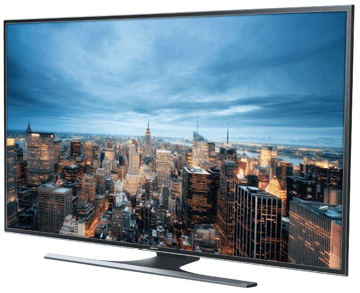 48″ Samsung Ultra HD Smart-TV für nur 577,- Euro inkl. Versand