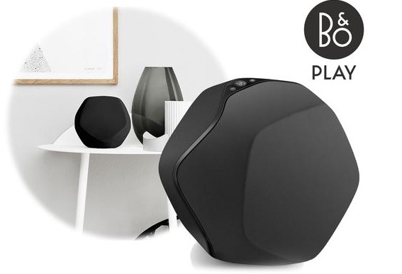 bang olufsen beoplay s3 bluetooth lautsprecher f r 129. Black Bedroom Furniture Sets. Home Design Ideas