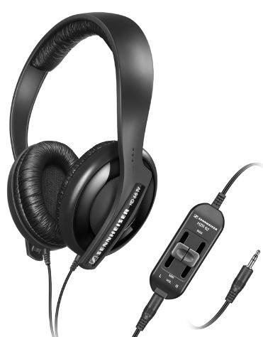 Sennheiser HD 65 TV Over-Ear Kopfhörer für nur 30,98 Euro inkl. Versand