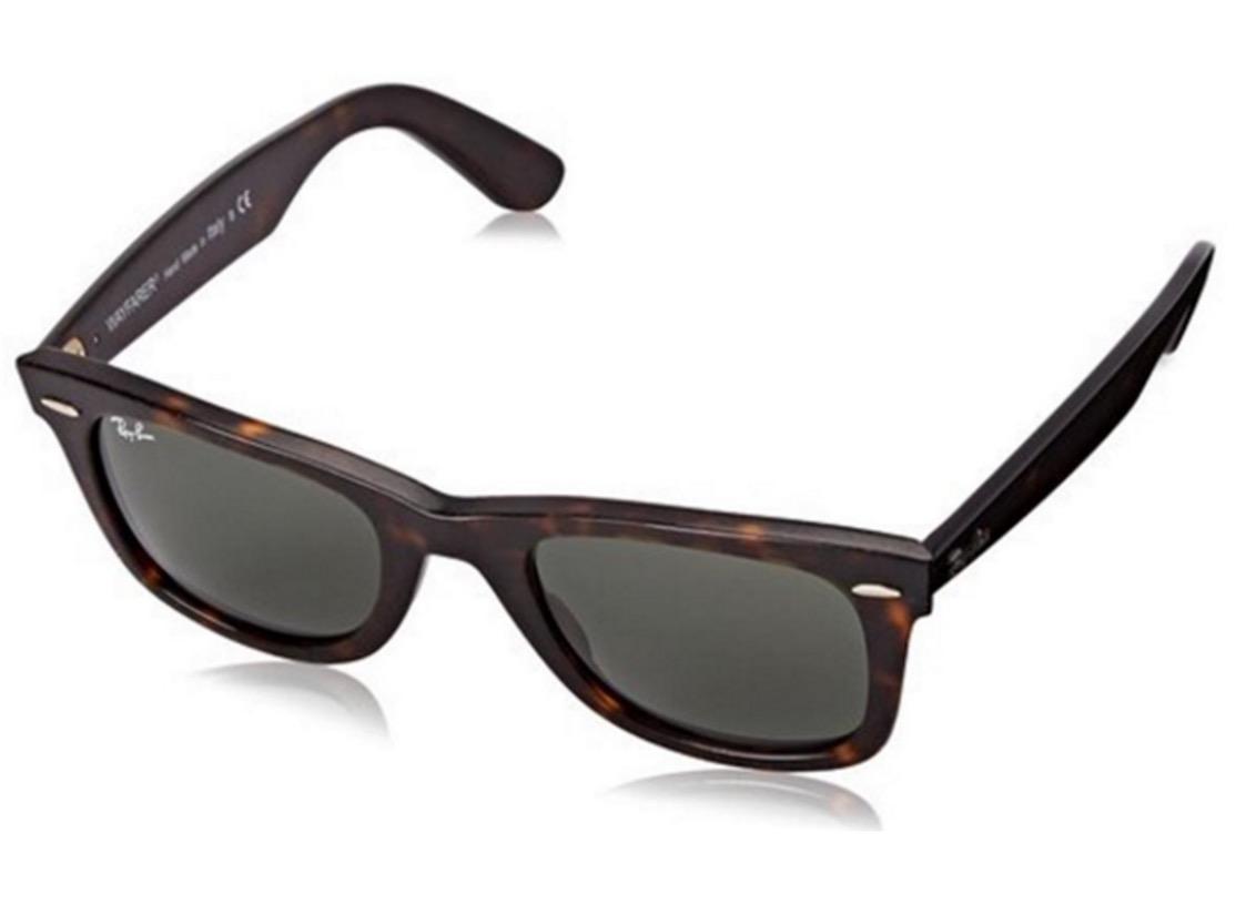 Ray Ban Unisex Sonnenbrille Wayfarer Distressed für nur 74,95Euro inkl. Versand