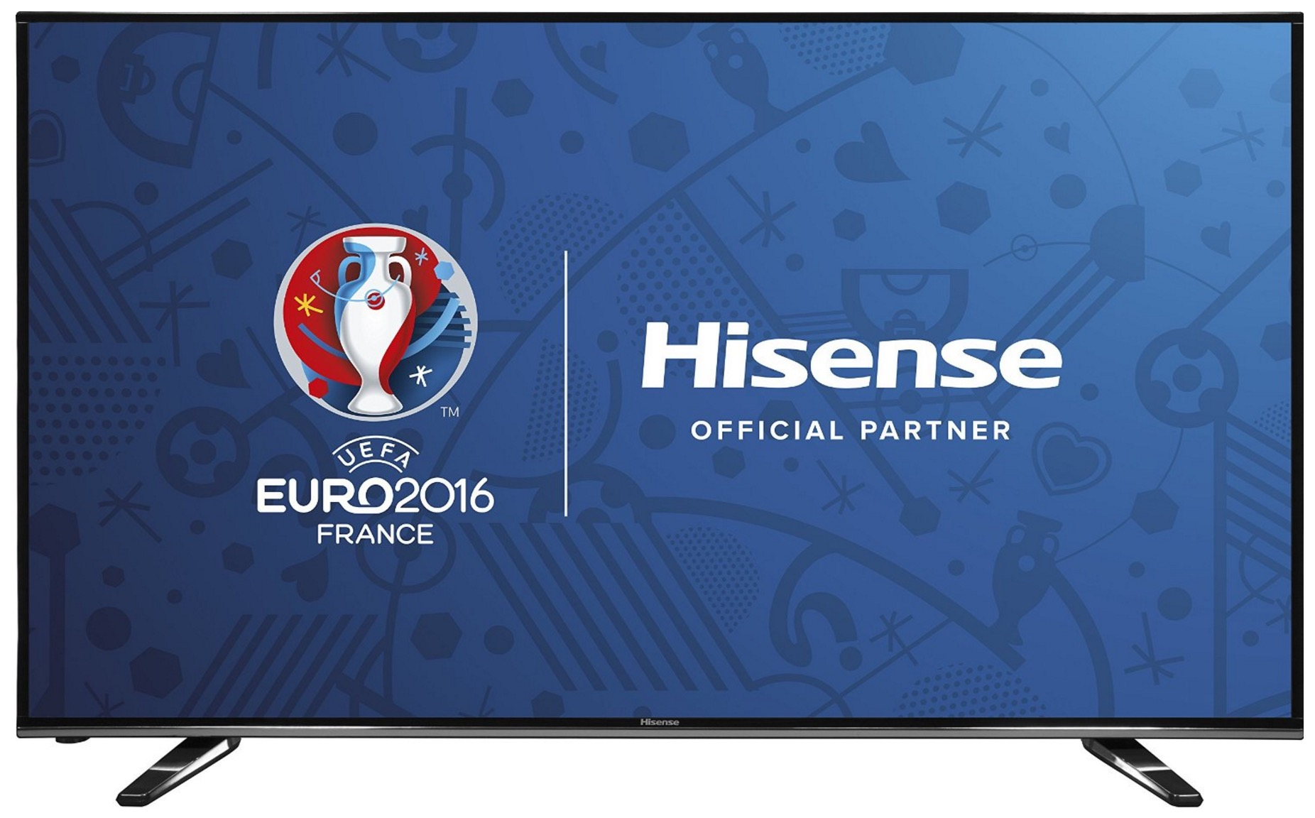 Amazon UK: Hisense H40M3300 40″ UHD LED TV für nur 297,19 Euro inkl. Versand