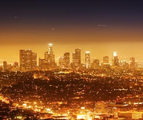 Wooow!! 8 Tage Los Angeles inkl. Flügen + Mietwagen nur 525,- Euro