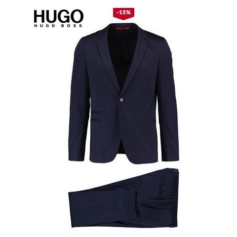 Luxury Sale mit schönen 15% Zusatzrabatt auf bereits Reduziertes z.B. BOSS, Calvin Klein oder Hugo