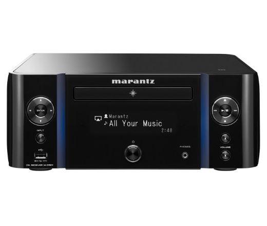Marantz M-CR611 Melody Media Network Receiver für nur 354,03 Euro inkl. Versand (statt 539,- Euro)