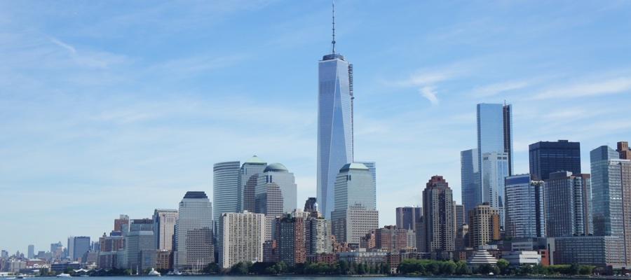 ReiseHugo Tipp! 5 Tage New York im zentralen 4* Hilton Hotel (93%) inkl. Flügen nur 589,50 Euro!