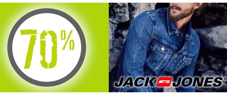 Bis zu 70% auf Jack & Jones bei Zengoes + kostenloser Versand ab 40,- Euro Bestellwert
