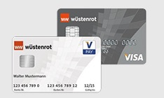 Girocard + Visa Card Kostenlos