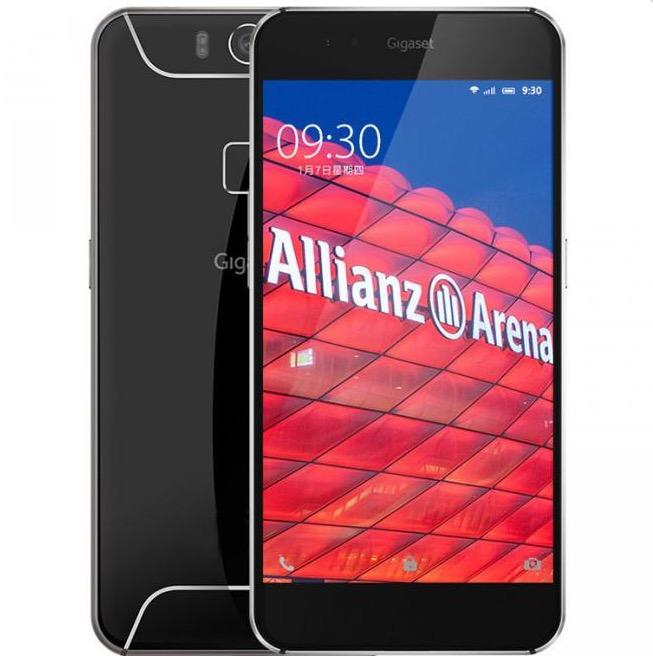 Gigaset ME Pro Smartphone mit Snapdragon 810 CPU, 3GB RAM und 32GB Rom nur noch 209,99 Euro aus DE