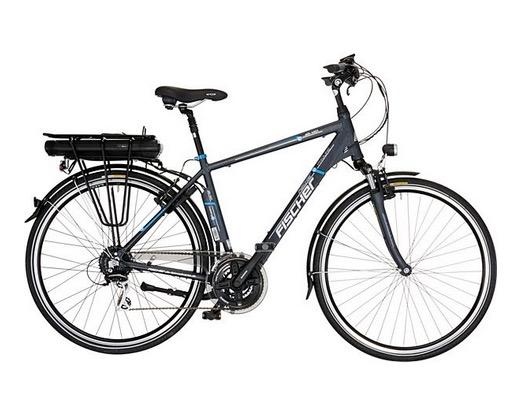 fischer proline eth 1401 28 trekking e bike f r damen. Black Bedroom Furniture Sets. Home Design Ideas