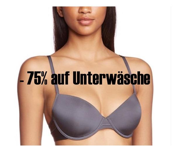 Bis zu 75% Rabatt auf Unterwäsche bei Zengoes + 5,- Euro Newslettergutschein