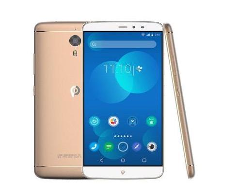 Knaller! PPTV King 7 Smartphone mit 3GB RAM und 6″ Display mit 2560 x 1440 Pixel nur 138,99 Euro