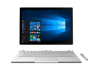 Microsoft Surface Book mit Core i5, 8GB Ram + 128GB Speicher für 1303,99 Euro