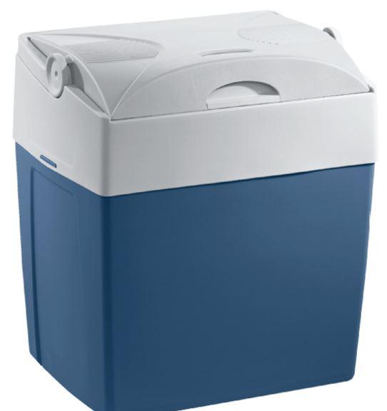 WAECO U30 DC Kühlbox (29 Liter, thermoelektrisch) in Blau für nur 29,99 Euro inkl. Versand