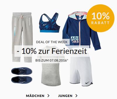 Engelhorn Weekly Deal: -10%  Rabatt zur Ferienzeit bis zum 7. August