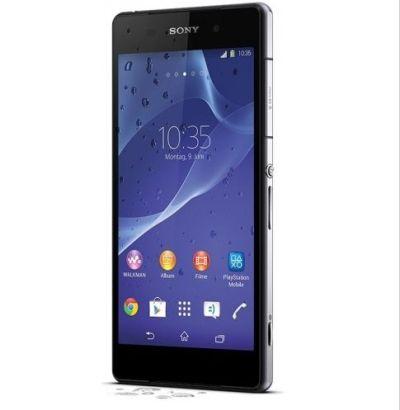 Sony Xperia XPERIA Z2 D6503 Android Smartphone für 199,90 Euro als refurbished Gerät