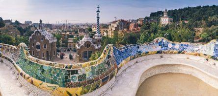 Bis morgen buchbar: 2 Tage Flugreisenach Barcelona mit Übernachtung im 3-Sterne Hotel (94% Holidaycheck) nur 99,- Euro