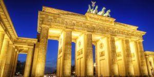 Luxustip nach Berlin! Übernachtung mit Frühstück im 5-Sterne Sheraton Berlin Grand Hotel Esplanade für 54,50 Euro pro Person