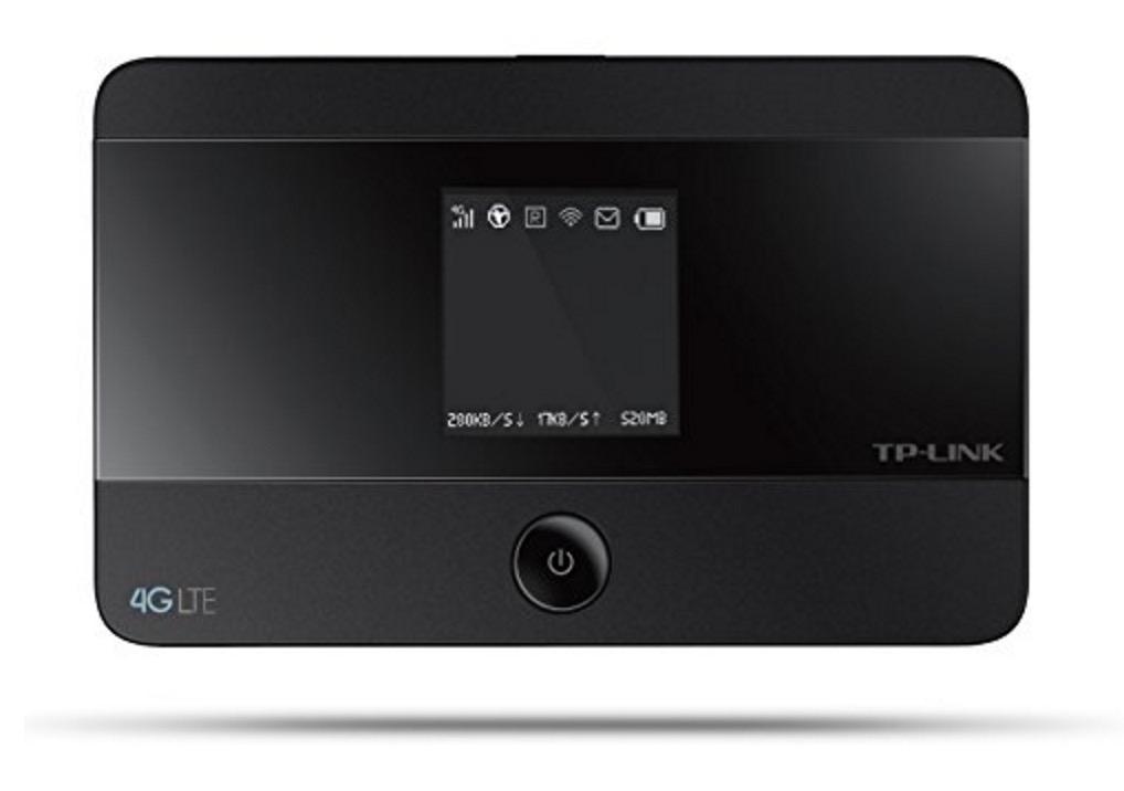 TP-Link M7350 mobiler 4G/LTE MiFi Dualband-WLAN-Router für nur 68,99 Euro inkl. Versand