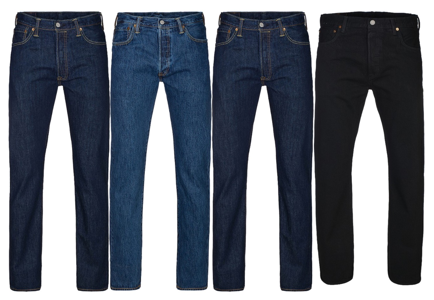viele verschiedene levis original herren jeans f r je nur 44 99 euro. Black Bedroom Furniture Sets. Home Design Ideas