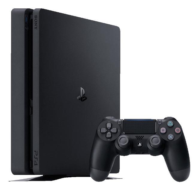 Online ausverkauft! Sony PlayStation 4 PS4 Slim 500GB für 199,- Euro