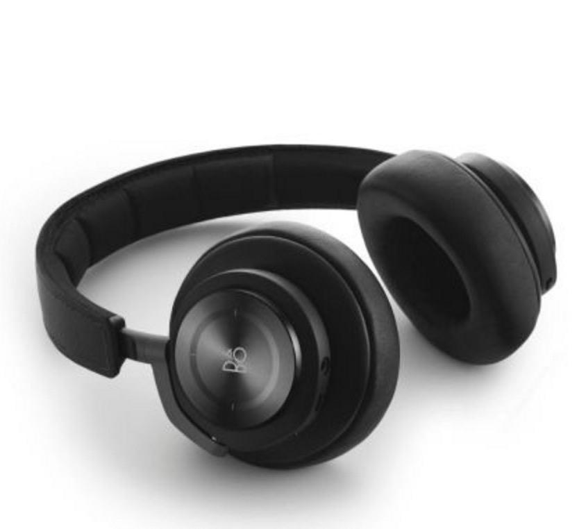 B&O PLAY BeoPlay H7 Wireless Over-Ear Bluetooth-Kopfhörer nur 249,- Euro inkl. Versand