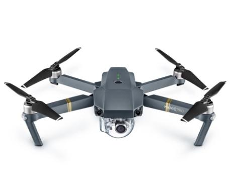 Knaller! DJI Mavic Pro Drohne mit Controller und 4K Kamera nur 854,90 Euro + 213,50 Euro in Superpunkten!