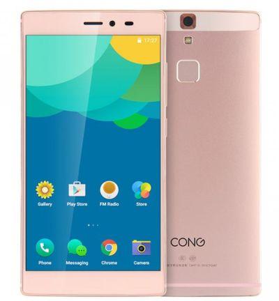 China-Smartphone QING CONG Metal Advanced Edition mit 3GB RAM und 32GB ROM für 92,99 Euro