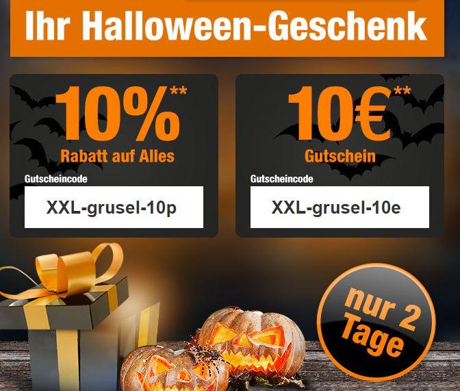Nur 2 Tage: 10% Gutschein auf Alles bei GartenXXL oder 10,- Euro Rabatt ab 80,- Euro MBW
