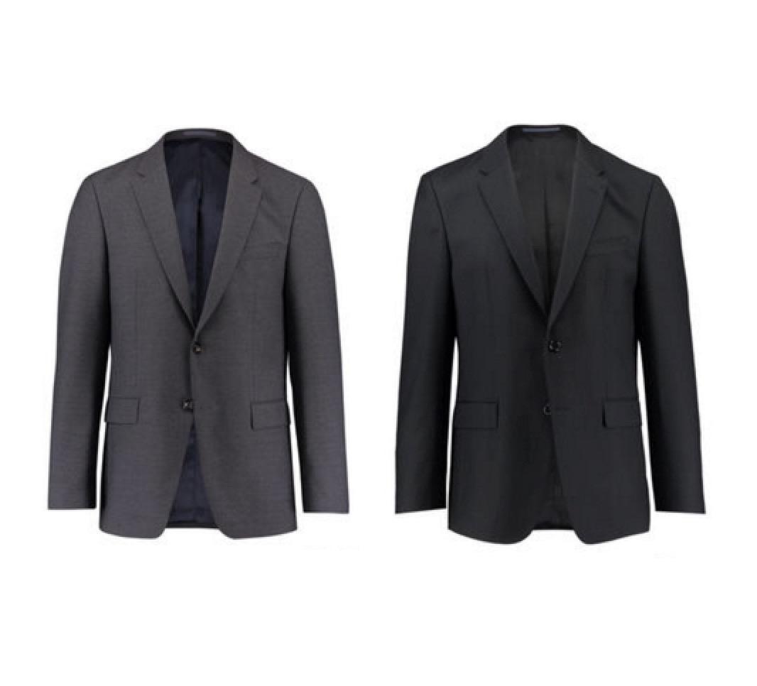 Tommy Hilfiger Herren Anzug