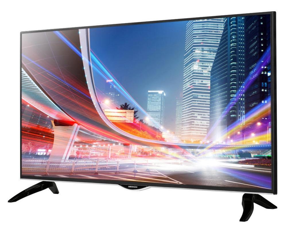 Riesiger Medion X18046 65″ Full-HD Fernseher nur 784,91 Euro (statt 999,- Euro) + zusätzlich dazu 134,85 Euro in Superpunkten