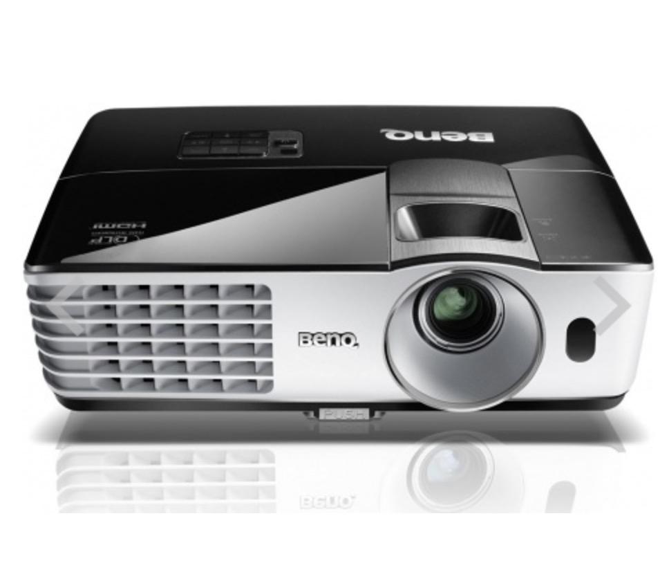 BenQ TH681+ Full HD DLP Beamer mit 3200 Lumen für nur 509,15 Euro + 89,95 Euro in Superpunkten!