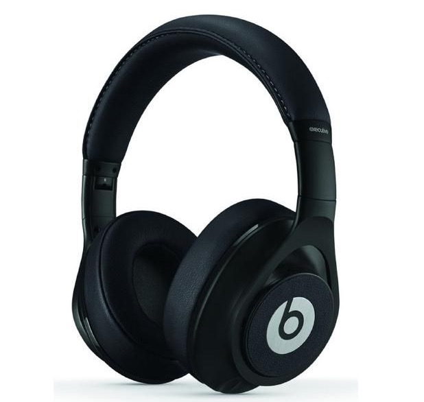 Beats by Dr. Dre Executive Over-Ear-Kopfhörer mit Noise Cancelling nur 137,99 Euro inkl. Versand (Vergleich 239,-)