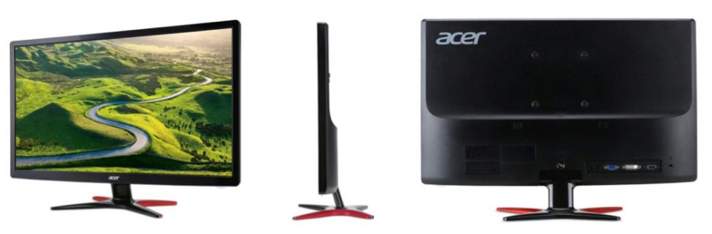 Acer Monitor bei Cyberport