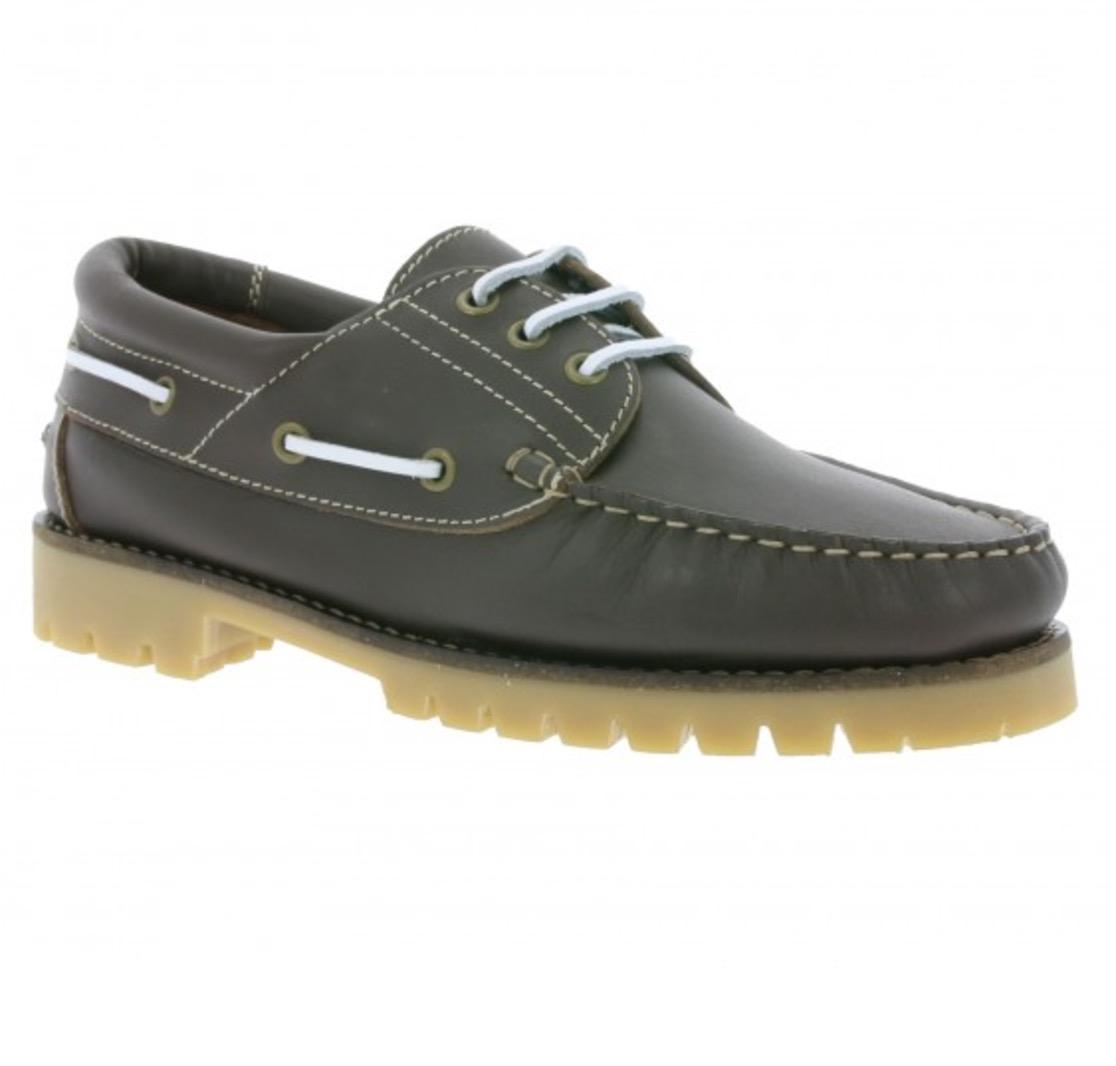 Portugal Shoes Herren Bootsschuhe für nur 19,99 Euro inkl. Versand