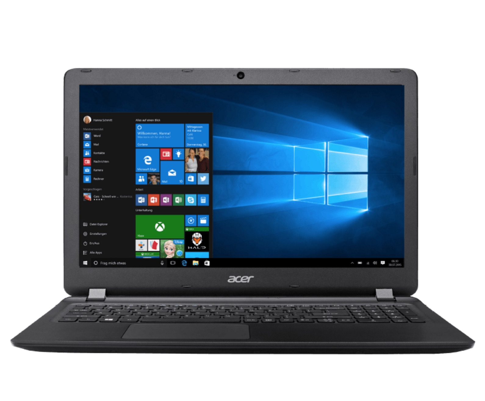 ACER Aspire ES 15 (ES1-533-C7F9) Notebook