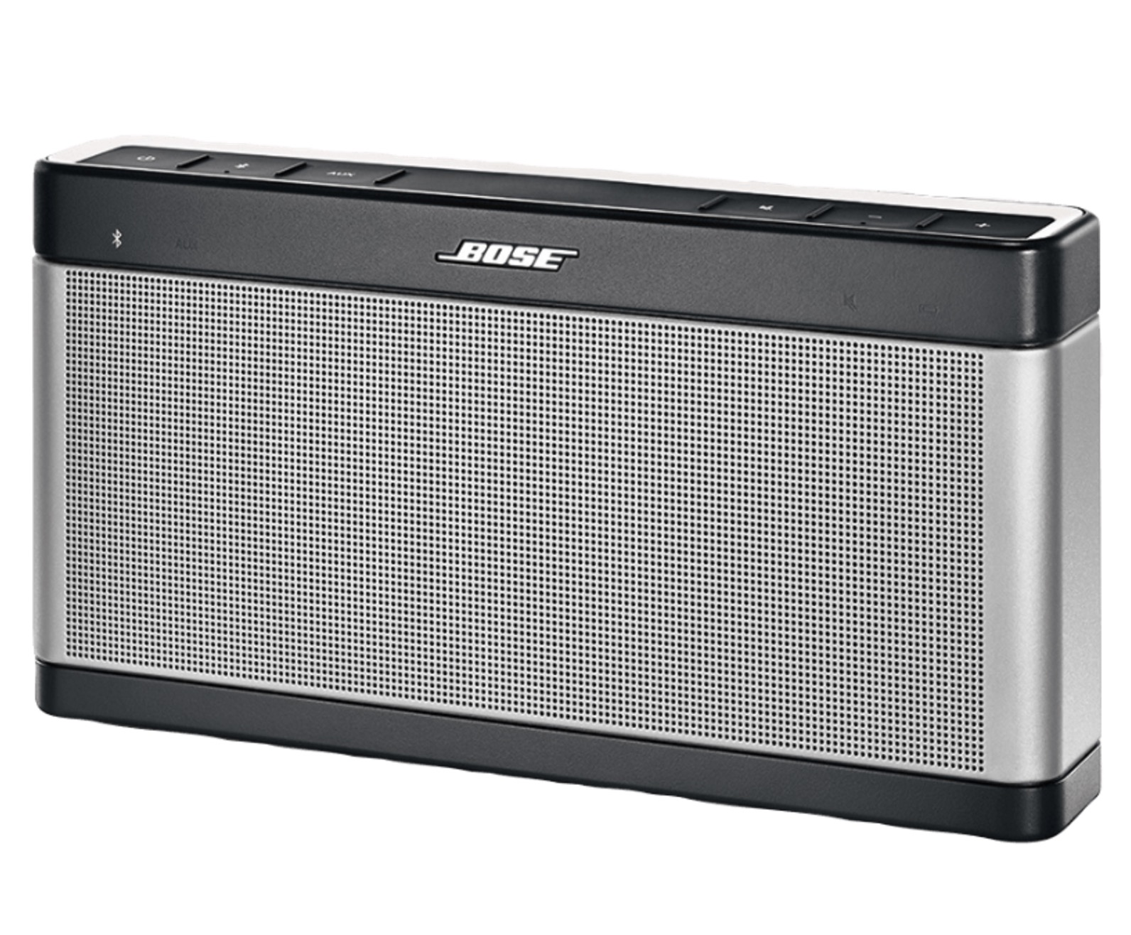 BOSE SoundLink Bluetooth Mobile Speaker III Bluetooth Lautsprecher
