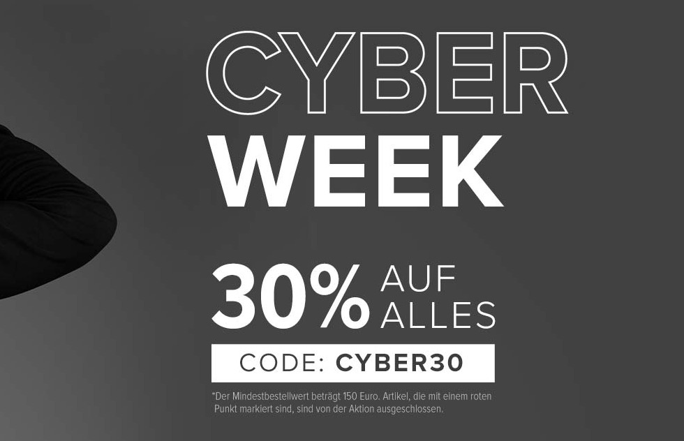 30% Extra-Rabatt auf viele Artikel im Frontlineshop mit Gutscheincode! (150,- Euro MBW)