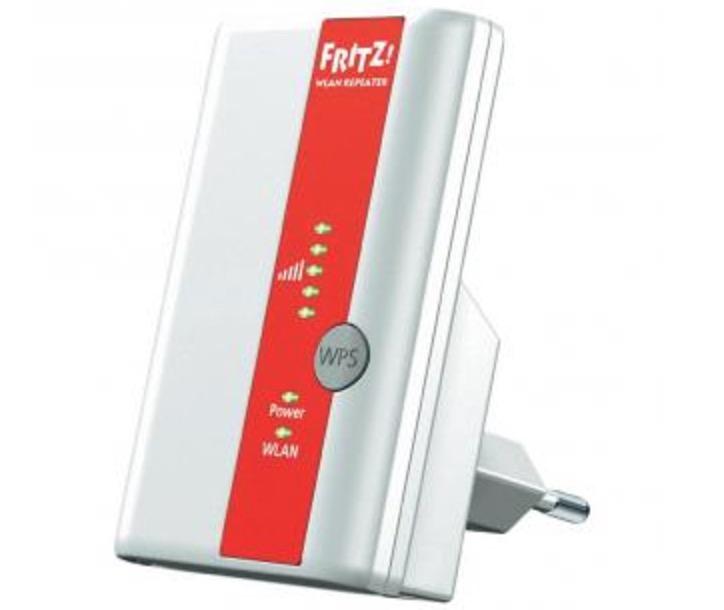 AVM FRITZ!WLAN Repeater 310 für nur 24,65 Euro inkl. Versand