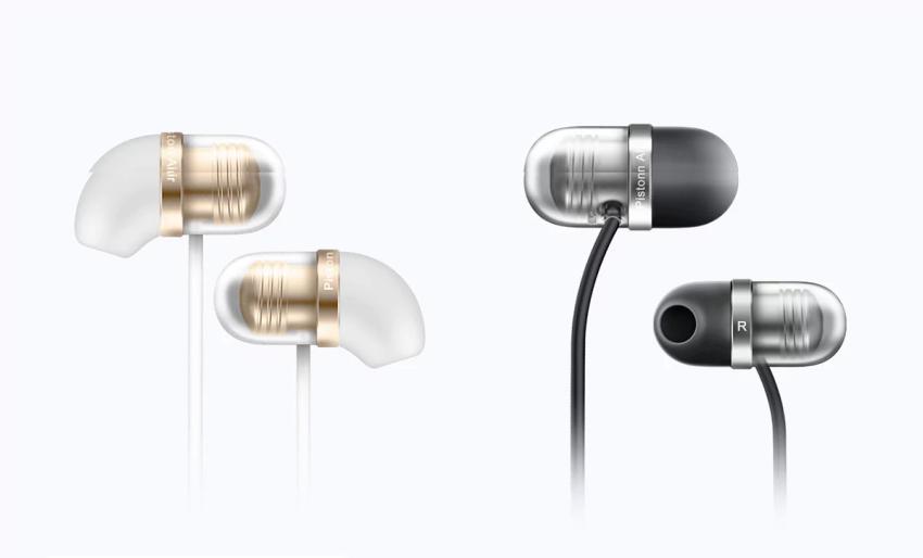 Xiaomi Capsule In-Ears