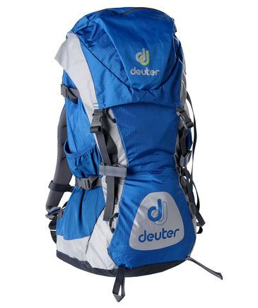 DEUTER Damen Tagesrucksack Expedition Pack Gerlinde Kaltenbrunner nur 54,88 Euro