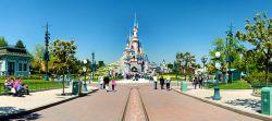 Frühbucher-Rabatte Disneyland Paris inkl. Hotel, Frühstück und Tickets