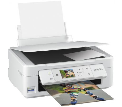Epson Expression Home XP-435 3-in-1 Multifunktionsgerät