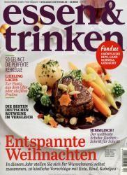 ESSEN & TRINKEN - Prämienabo
