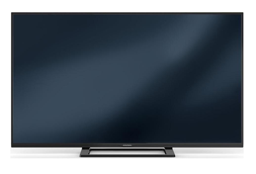 65″ LED TV Grundig 65 VLE 6530 BL für nur 773,10 Euro