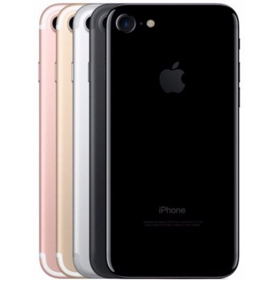 Apple iPhone 7 128GB in allen Farben