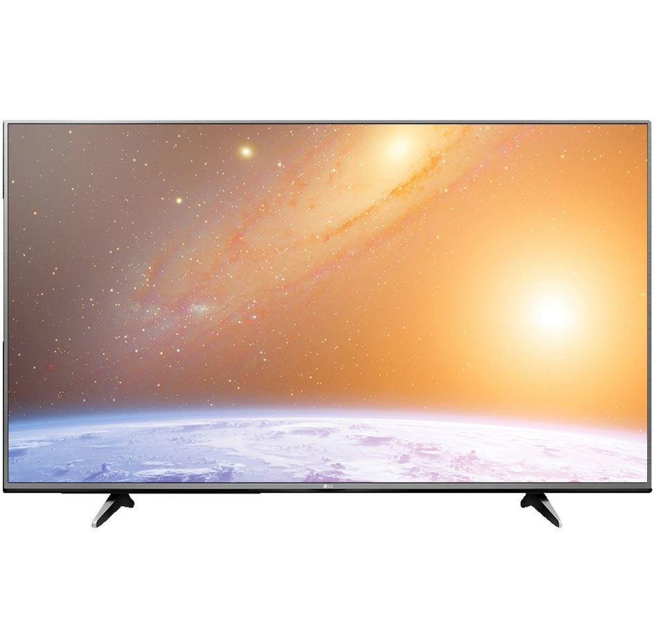 LG 49UH600V 49 Zoll UHD 4K Smart LED TV