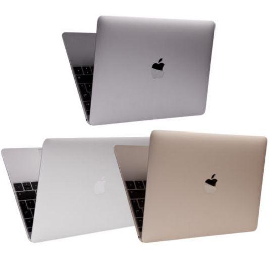 Apple MacBook 12 Zoll Retina Notebook